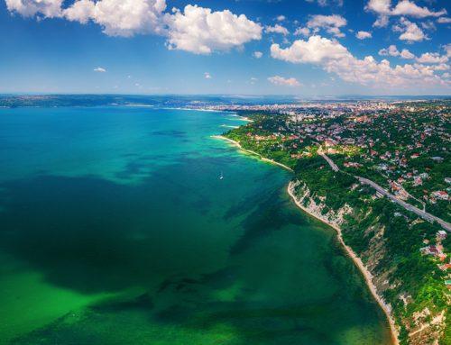 Die 12 besten Sehenswürdigkeiten in Bulgarien
