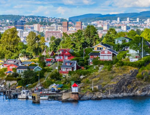 Die 10 besten Sehenswürdigkeiten in Oslo