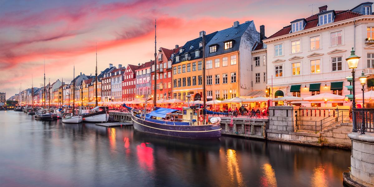 Die 10 besten Sehenswürdigkeiten in Dänemark