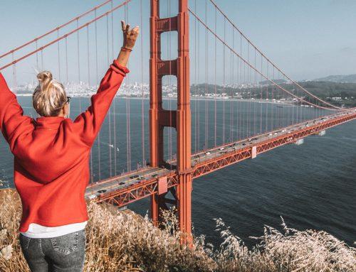 Kalifornien – 17 Tage Roadtrip an der Westküste der USA