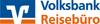 Volksbank Reisebüro Logo