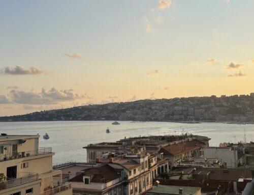 Neapel – eine Stadt voller Gegensätze